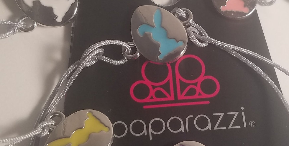 Bunny Tales-Paparazzi Accessories-I am NOT a consultant