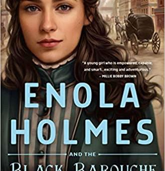 Review: Enola Holmes's Black Barouche