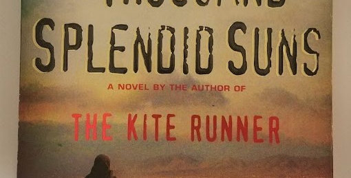 Thousand Splendid Suns, A by Khaled Josseini