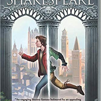 Book Review: Merlin's Shakespeare