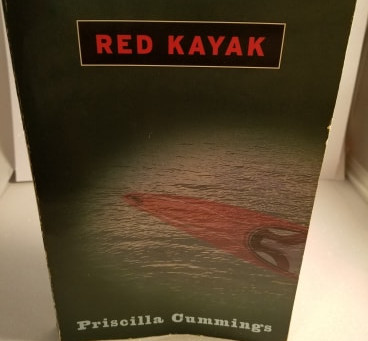 Book review: Red Kayak: Did it sink or float?