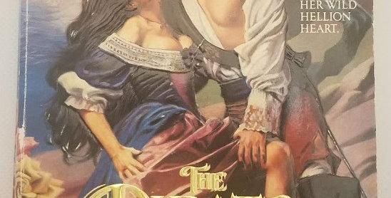 Pirate and the Pagan, The by Virginia Henley