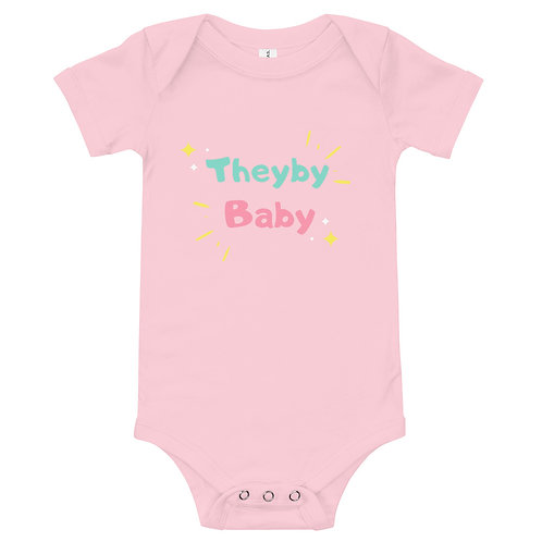 Theyby Baby Onesie