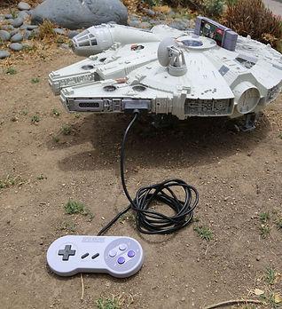 Millenium Falcon SNES - 14.jpg