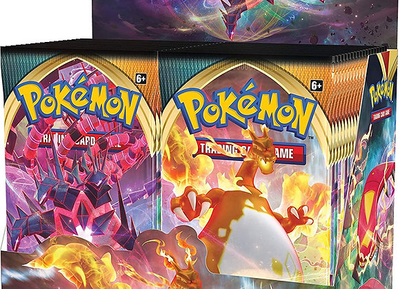 Pokémon Darkness Ablaze single pack
