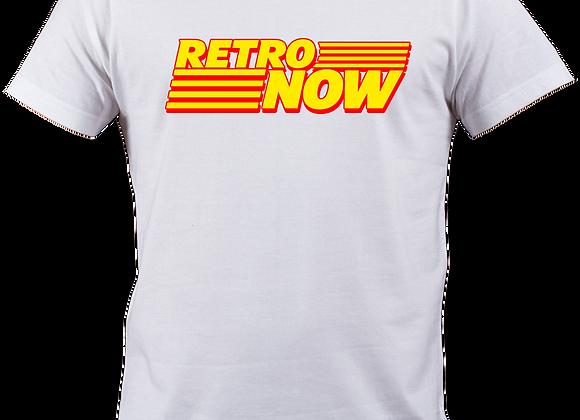 90s Style Retro Now