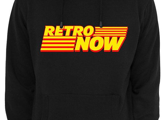 Retro Now 90s Style Hoodie