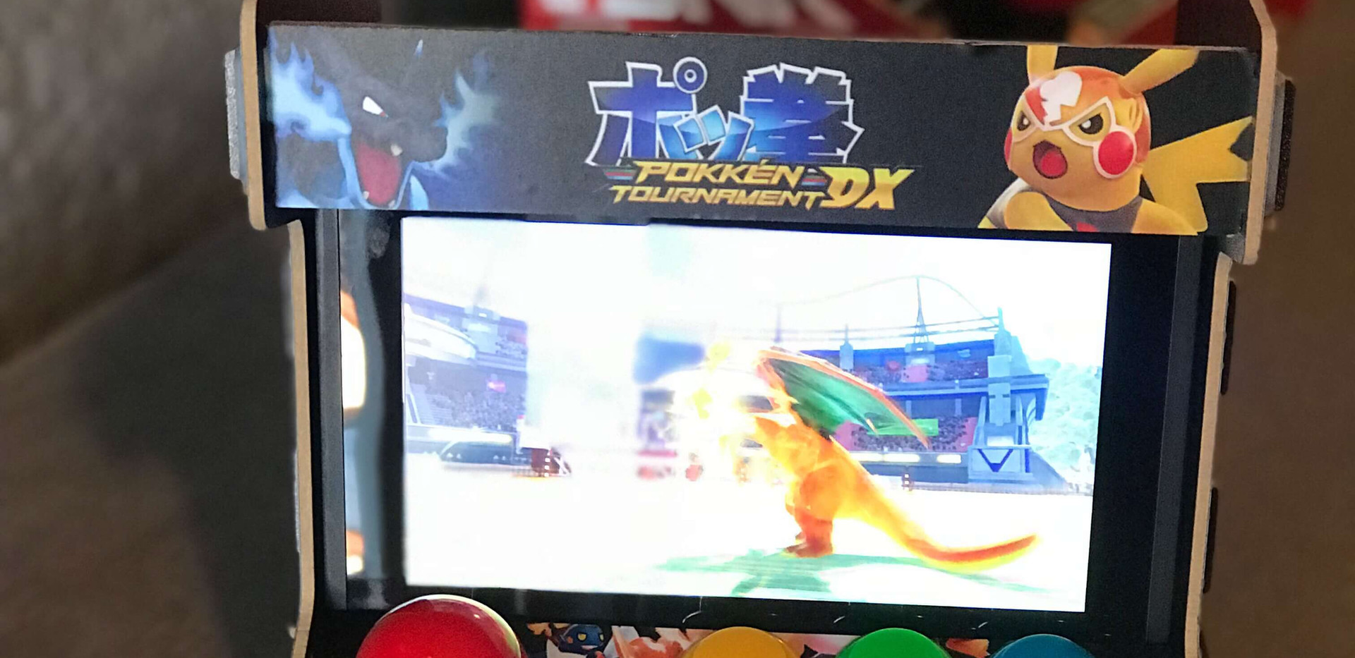 Nintendo Switch Arcade Cabinet-1.JPG