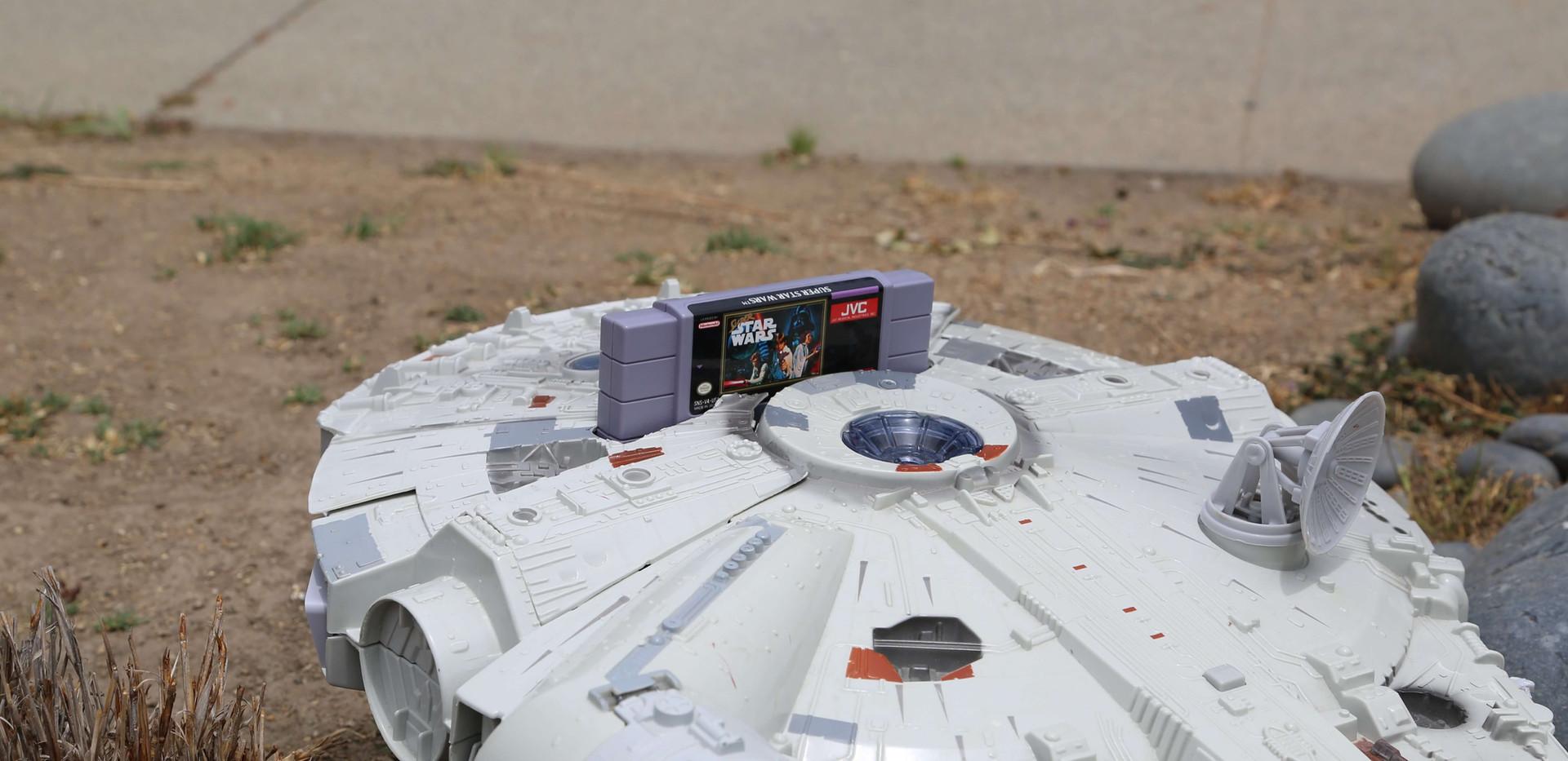 Millenium Falcon SNES - 10.jpg