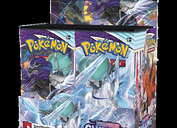 Pokémon Chilling Reign Booster Box - 36 Packs