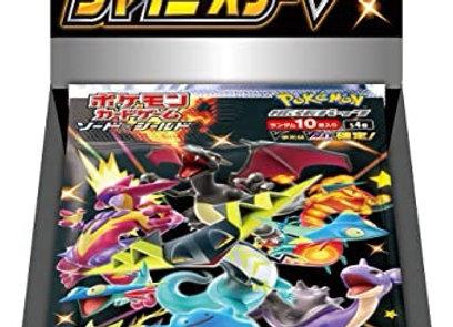 Pokémon Shiny Star V  Booster Box