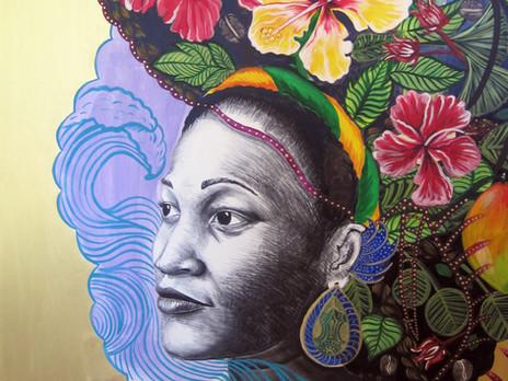 Meet the Artist: Laura Gomez