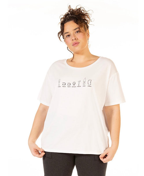 T-shirt - Dex plus - 1774063
