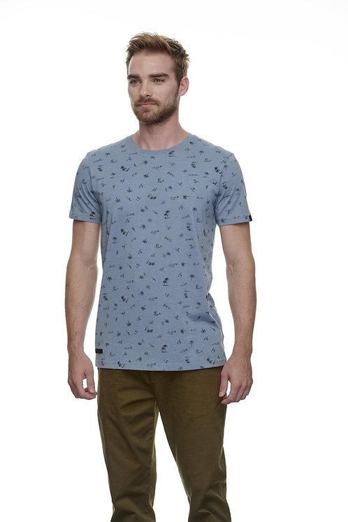 T-shirt - Ragwear - Scorie
