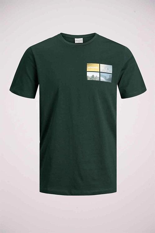 T-shirt - Jack & Jones - 12177985
