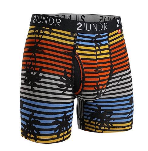 """Boxer - 2UNDR 6"""" - Endless"""