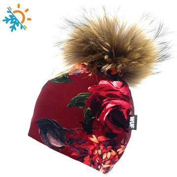 Tuque - Wuf shop - Miss Rouge