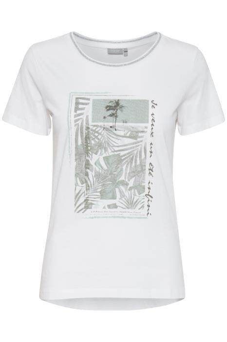 T-shirt - Fransa - 20609235