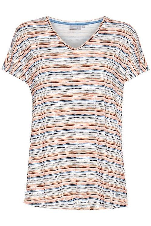 T-shirt - Fransa - 20607666