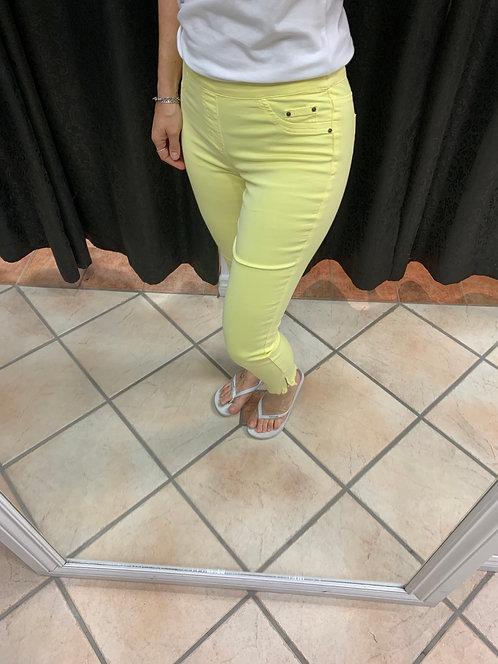 Jeans - Charlie B - C5188