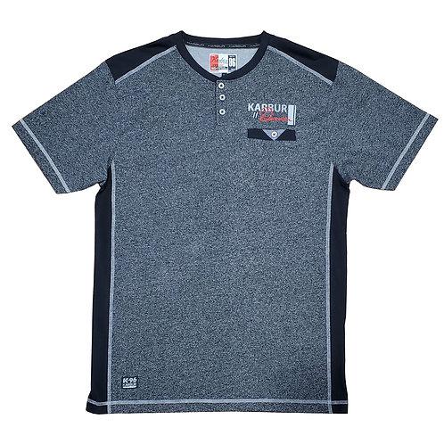 T-shirt - Karbur - T2132KBG