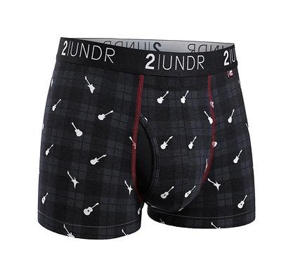 """Boxer - 2UNDR 3"""" - Rockin'Plaid"""