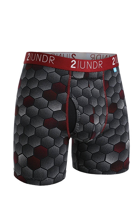 "Boxer - 2UNDR 6"" - Jupiter"