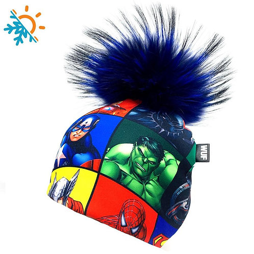 Tuque - Wuf shop - Avengers