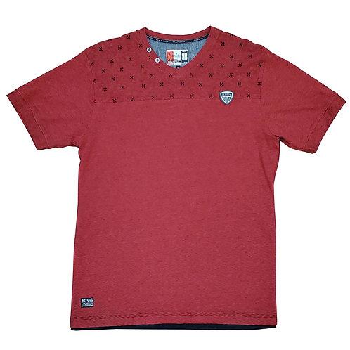 T-shirt - Karbur - T2133K