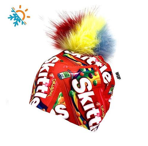 Tuque - Wuf Shop - Skittles