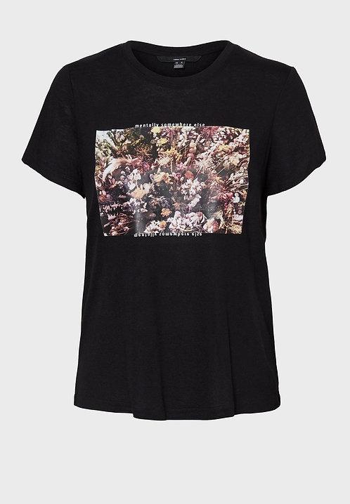 T-shirt - Vero Moda - 10241369