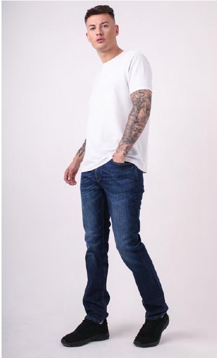 Jeans - DML - Hunter