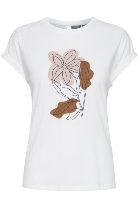 T-shirt - Fransa - 20609011