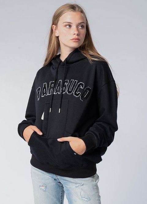 Hoodie - Parasuco - 8271FH