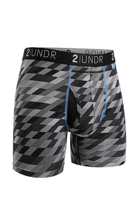 "Boxer - 2UNDR 6"" - Ore Geode"
