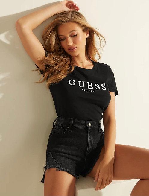 T-shirt - Guess - W0GI69R8