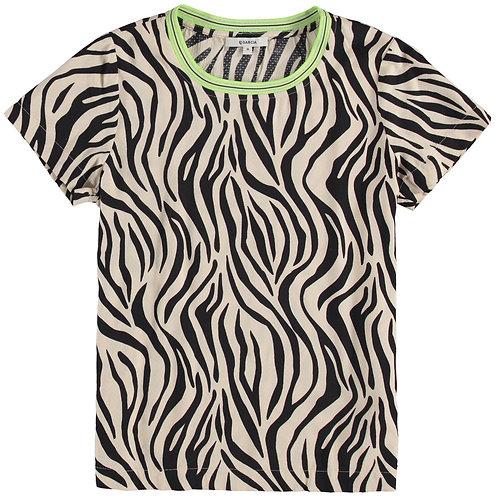 T-Shirt - Garcia - P00230