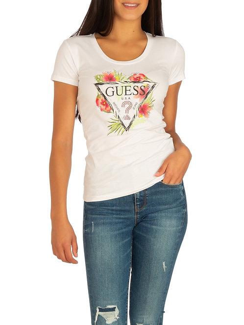 T-Shirt - Guess - W1GI0J1