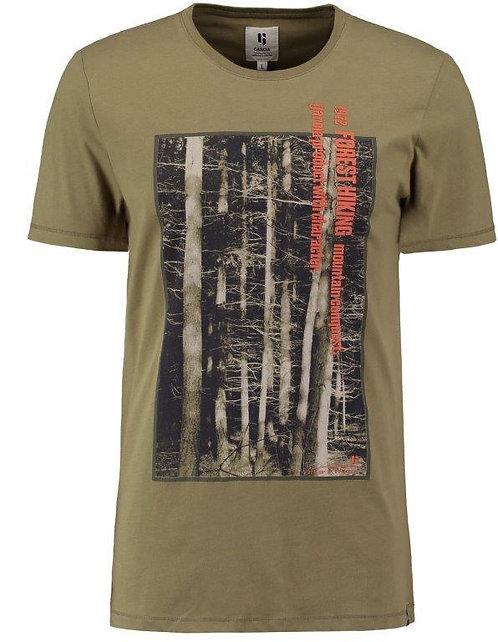 T-shirt - Garcia - U01002