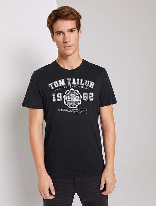 T-shirt - Tom Tailor - 1008637