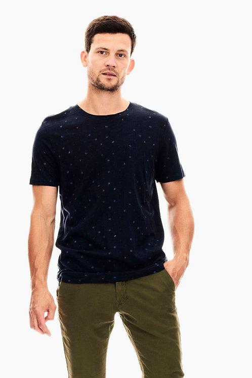 T-shirt - Garcia - U01004
