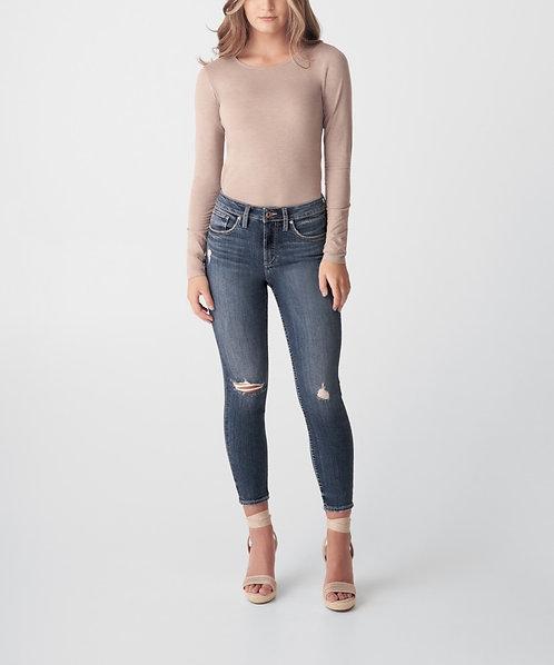 Jeans - Silver - L44910EGX398