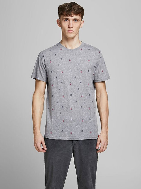 T-shirt - Jack & Jones - 12186780