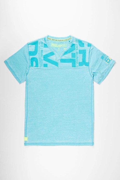 T-shirt - Projek - 138718