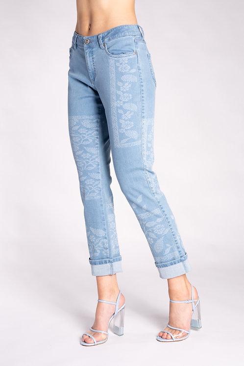 Pantalon - Carreli - B0101