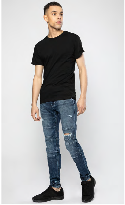 Jeans - DML - DM903