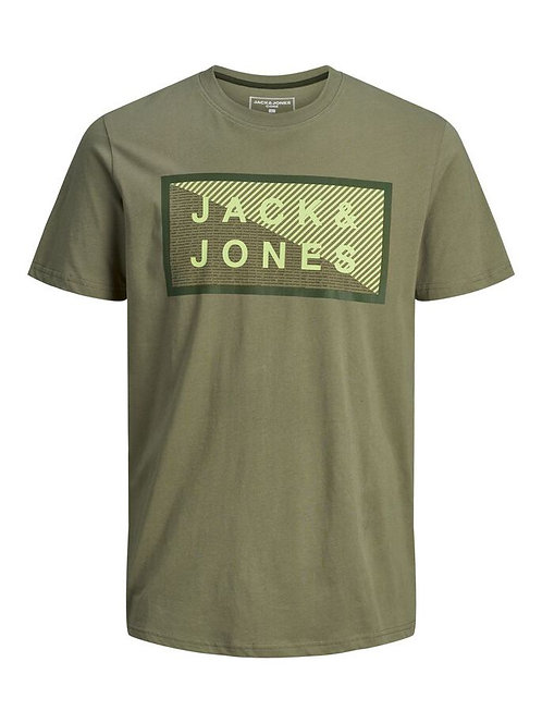 T-Shirt - Jack & Jones - 12185035