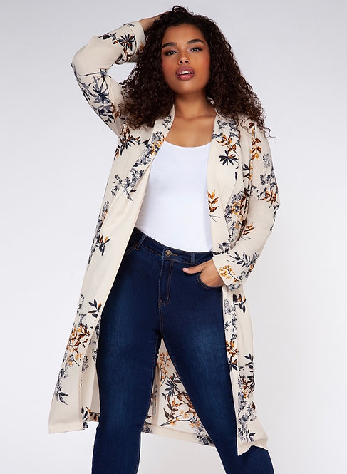 Cardigan - Dex plus - 1673260DP