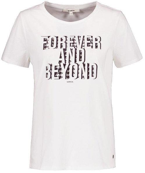 T-shirt - Garcia - T00201