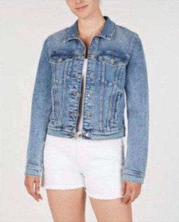 Veste jeans - Numéro - BERKLEY